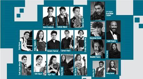 Çev Sanat Genç Yetenekler 10.Yıl