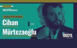 Cihan Mürtezaoğlu