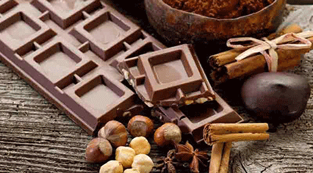 Çikolata Workshop