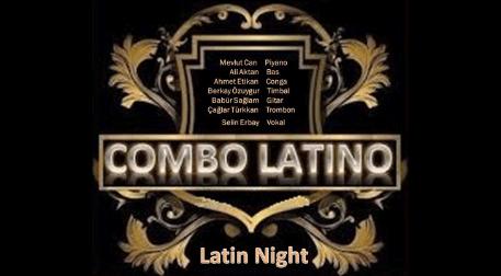 Combo Latino - Latin Konser