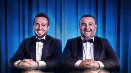 Doğan & Onur - Abur Cubur Show
