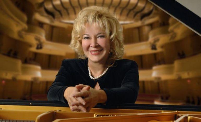 Gülsin Onay Piyano Resitali