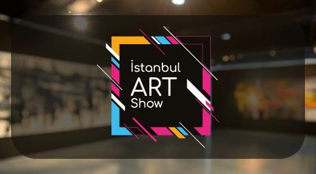 İstanbul Art Show Sanat Fuarı
