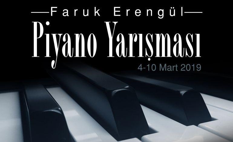İstanbul Filarmoni Derneği'nden Genç Piyanistlere Çağrı