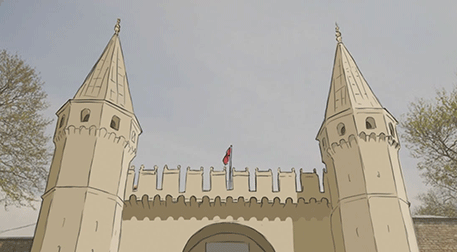 İstanbul'un Muhafızları 3