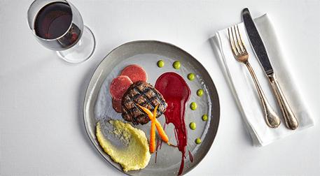 İtalyan Mutfağı - Yılbaşı Özel