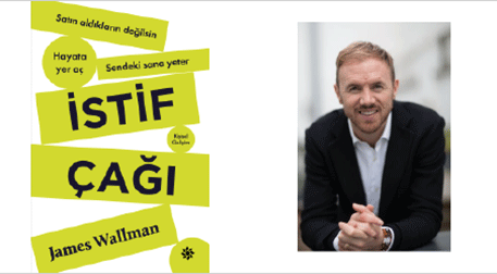 James Wallman ile İstif Çağı