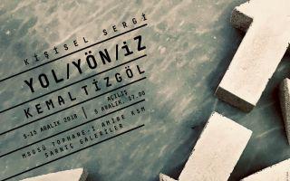 Kemal Tizgöl - Yol / Yön / İz