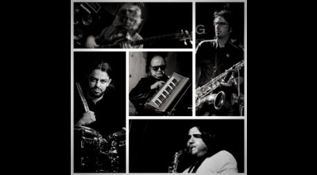 Mert Topel Quintet