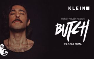 Monkey Project Presents: Butch