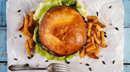 MSA - Burgers&Fries 2