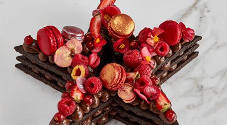 MSA - Cookie Cake