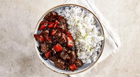 MSA - Thai Mutfağı