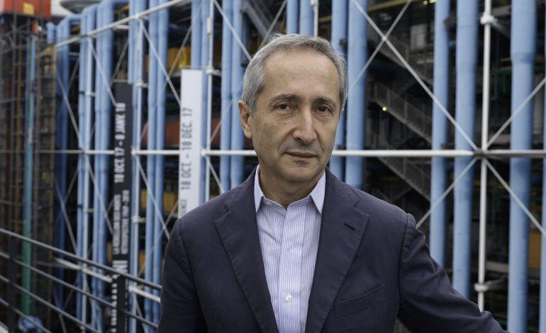 Müzeler Konuşuyor: Konuğumuz Fransa – Bernard Blistène – Direktör Centre Pompidou