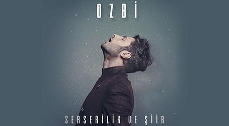 Ozbi Albüm Lansman Konseri