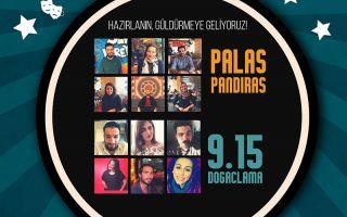 Palas Pandıras & 9.15