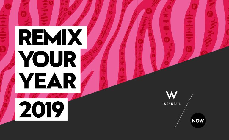 Remix Your Year 2019