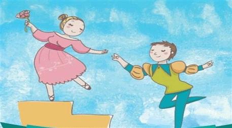 Romeo ve Juliet Masalı