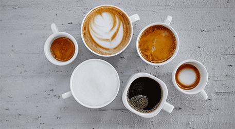 Sadece Gençler İçin Espresso
