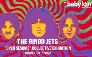 The Ringo Jets