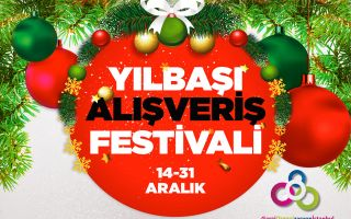 Yeni Yıl Alışveriş Festivali