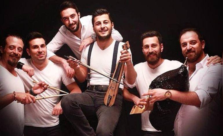 Yeni Yıl Konseri - Koliva