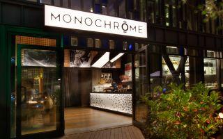 Yılbaşı Gecesini Monochrome Farkıyla Yaşayın