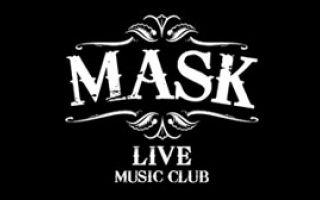 Mask Live Pera