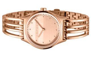 Esprit Saatleri Zarif ve Şık Tasarımıyla Göz Kamaştırıyor
