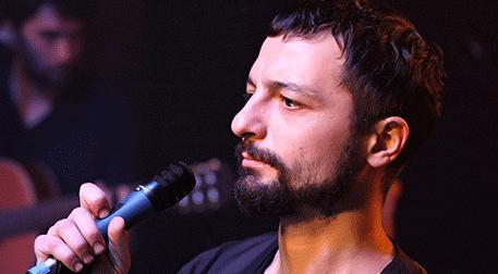 %100 Akustik: Mehmet Erdem