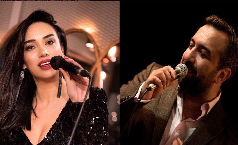 Ebru Selvikavak & Erdem Özkan Band