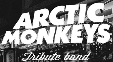 Arctic Monkeys Tribute