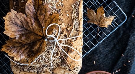 Artisan Ekmek - Hamurunda Sanat Var