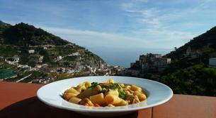 Benimle İtalya'ya Gel:Napoli Yemekl
