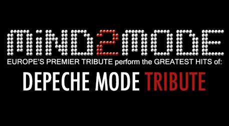 Depeche Mode Tribute - Mind2Mode