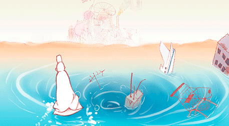 Dijital Sörf Oyunu