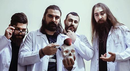 Dr Razor Feat. Dr Skull