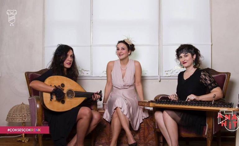 Fulya Özlem & Akustik Kabare