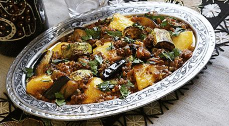 Geleneksel Osmanlı Mutfağı