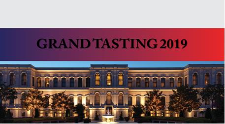 Grand Tasting 2019