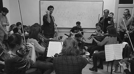 İsimsiz Orkestra