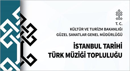 İstanbul Tarihi Türk Müziği Toplulu