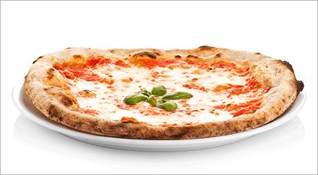 Mamma Mia: Pizza