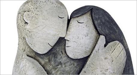 Masterpiece Maslak Heykel - Sevgili