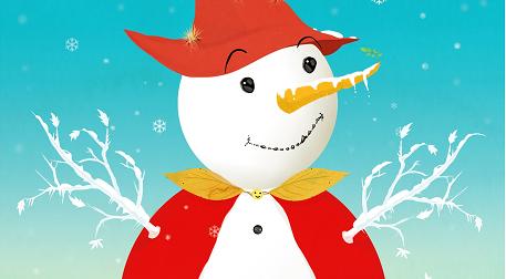 My Snowman