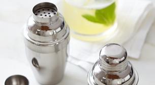 Sevgili gününe Özel Cocktail Worksh