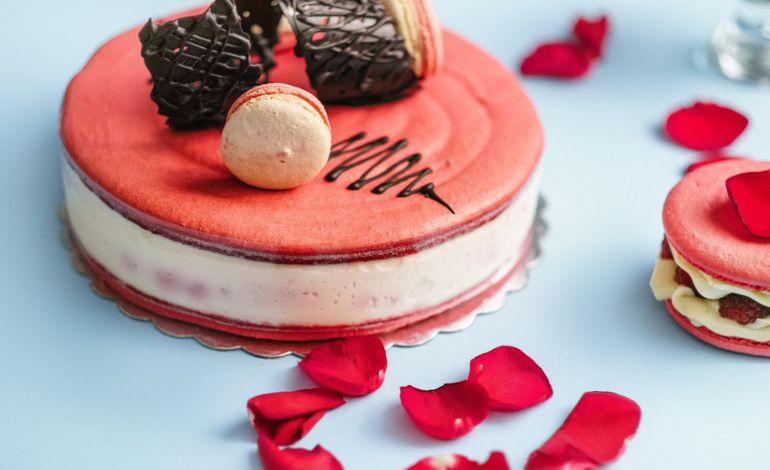 Sevgililer Günü Pastaları