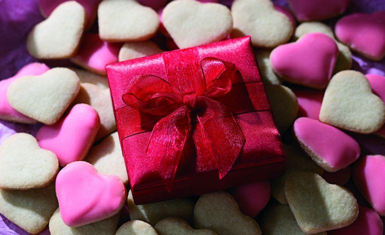 Sevgililer Günü'ne Özel Çikolata Kursu