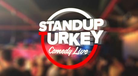 Standup Turkey