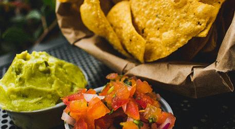 Taco - Mex - Meksika Kokulu Dalga
